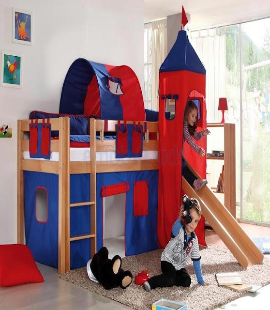8 id es d co pour une chambre d 39 enfant b b et for Chambre d enfant garcon