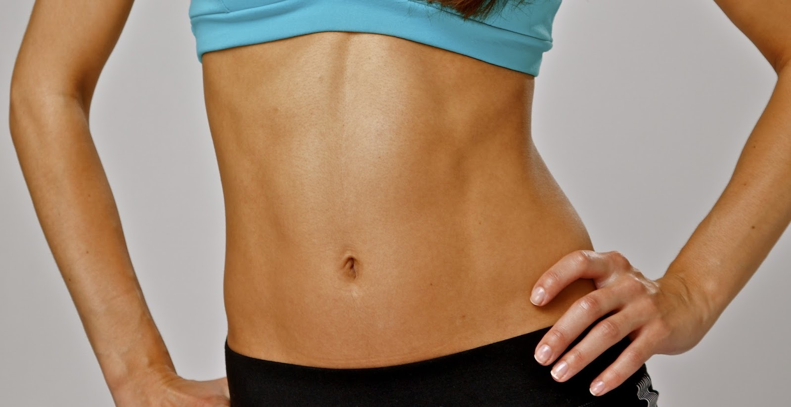 How to Get a Flatter Stomach in Just One Week