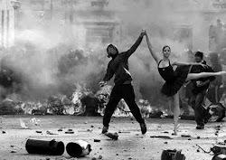 El amor y las barricadas