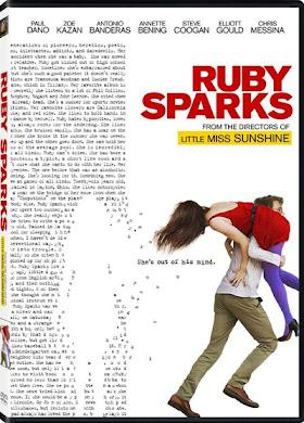 Ruby Sparks DVDR NTSC Español Latino Menú Full 2012