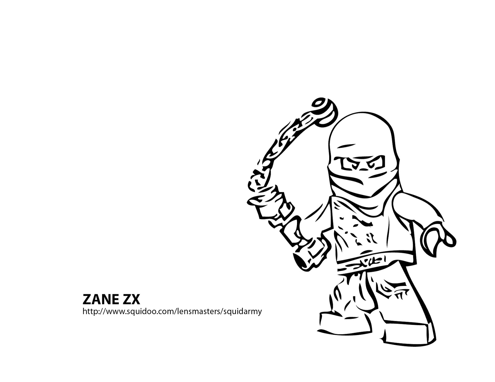 Unique Comics Animation: highest quality ninjago coloring pages