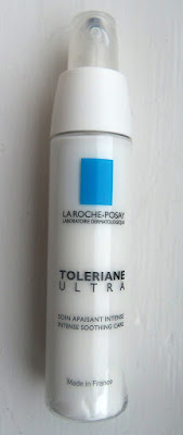 Toleriane Ultra Intensive soothing care moisturizer