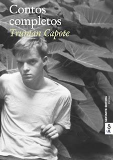 Contos Completos, Truman Capote
