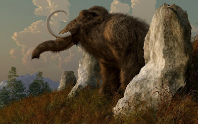 В Якутии нашли живые клетки мамонта