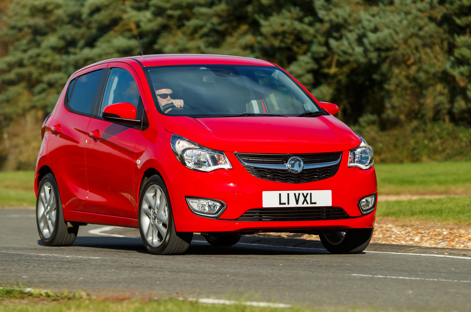 New Opel Karl And Vauxhall Viva Affordable City Cars