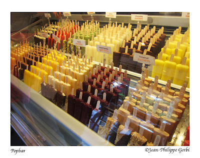 Image of Popbar in NYC, New York
