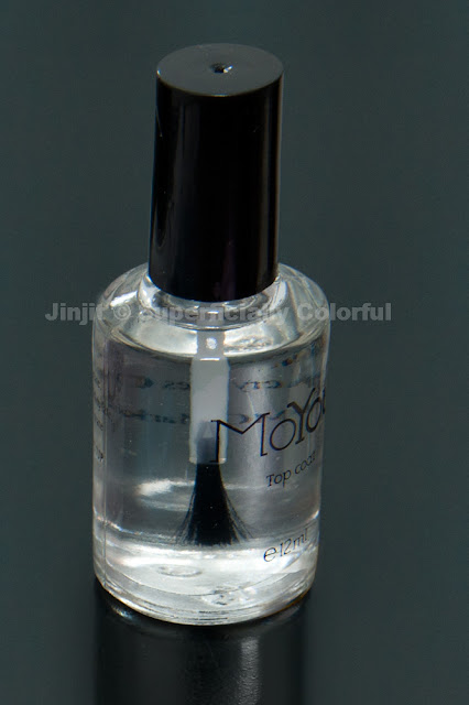 MoYou top coat