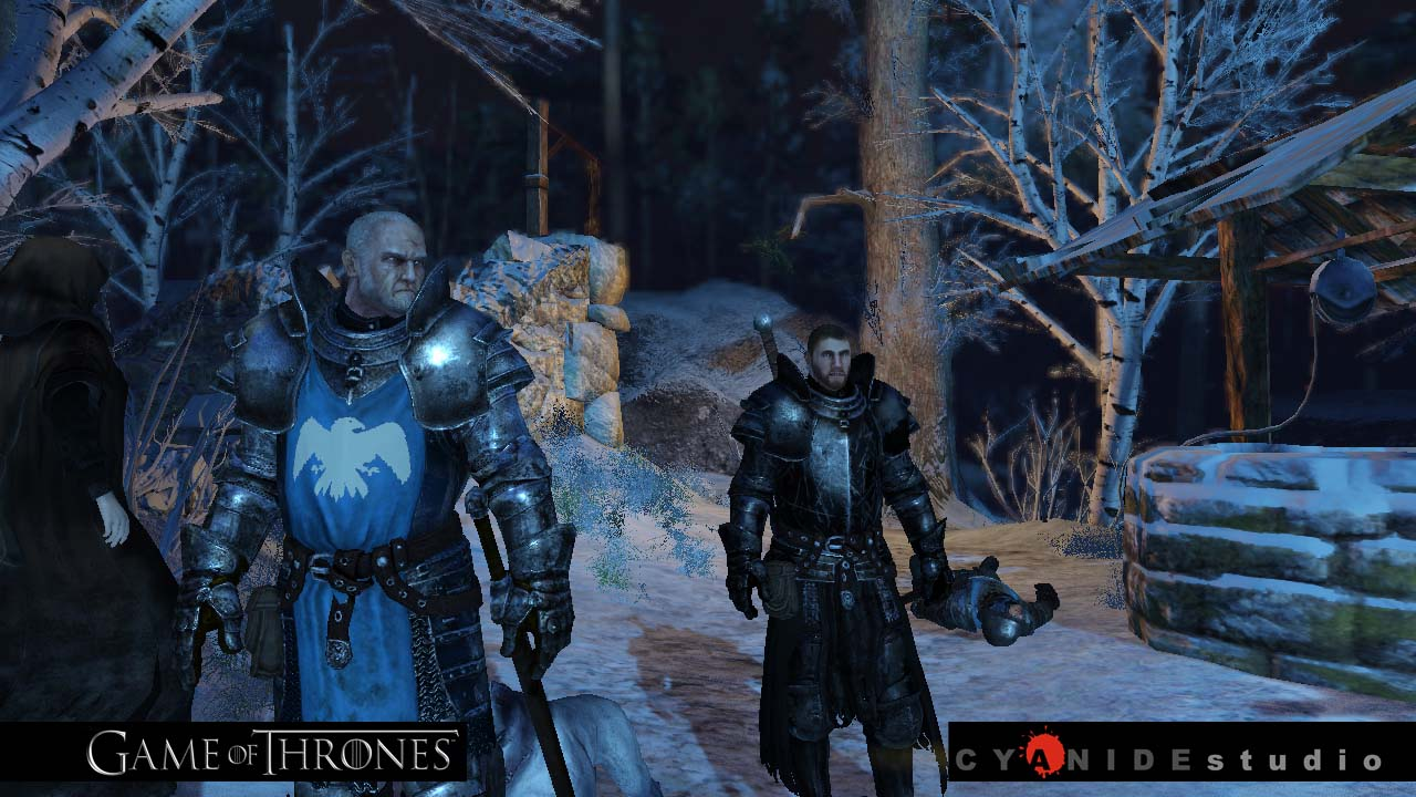 Game of Thrones, RPG, A song of ice and fire, Future pixel, gaming, games, video games, article, news