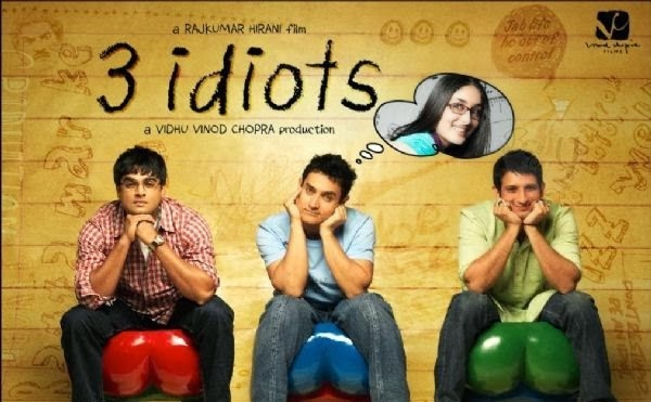 3 Idiots MP3 Audio Video Songs - Kareena Kapoor, Aamir Khan, R. Madhavan, Sharman Joshi