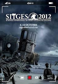 CRÒNICA DEL FESTIVAL DE CINEMA FANTÀSTIC DE SITGES 2012