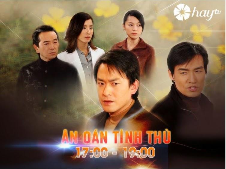 Phim Ân Oán Tình Thù VTV9 - PhimVTV3.NET