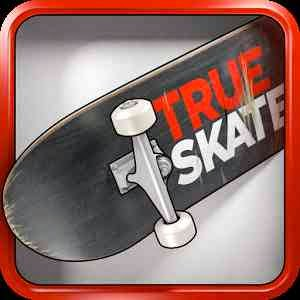 True Skate (APK) (MOD UNLIMITED CREDITS)