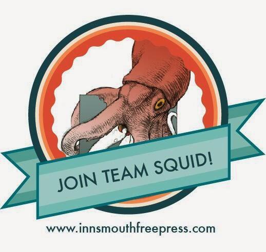 #TeamSquid