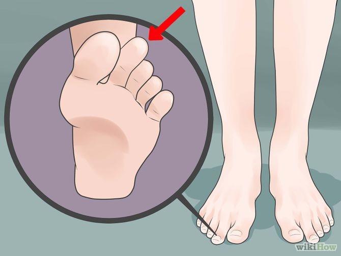 Сексуальный темперамент длина роста на размер ноги