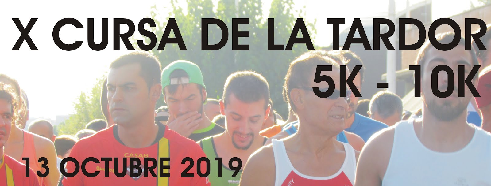 10ª CURSA DE LA TARDOR - 10K y 5K