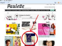 paulette magazine