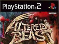 Download Game PS2 - Altered Beast (Europe) Iso