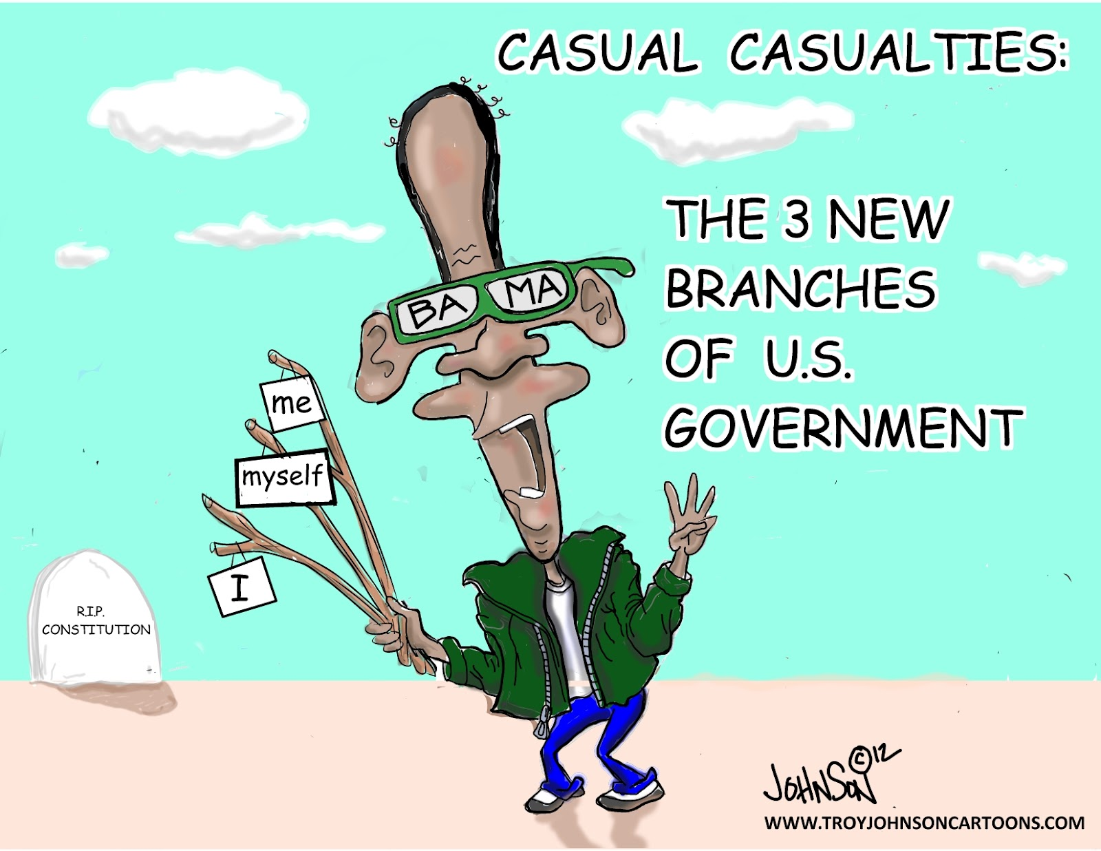 three branches of government The separation of powers is a model for the governance of a state under this model, a state's government is divided into branches, each with separate and independent.