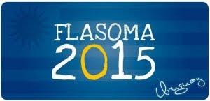sede para la realización del XII Congreso FLASOMA 2015,