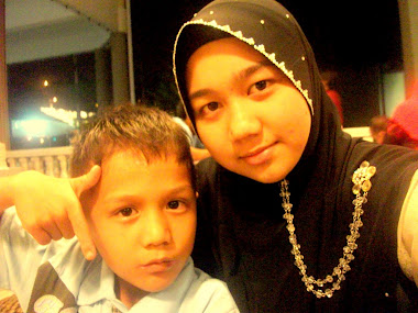 Adik-adikku