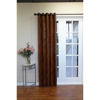 Bamboo Grommet Panels3