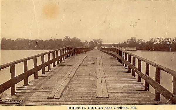 original bohemia bridge