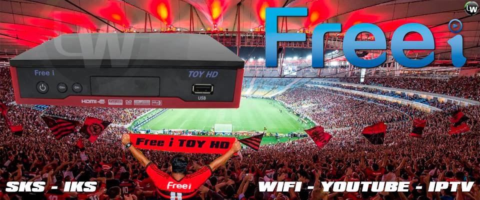 Freesky Free I Toy HD