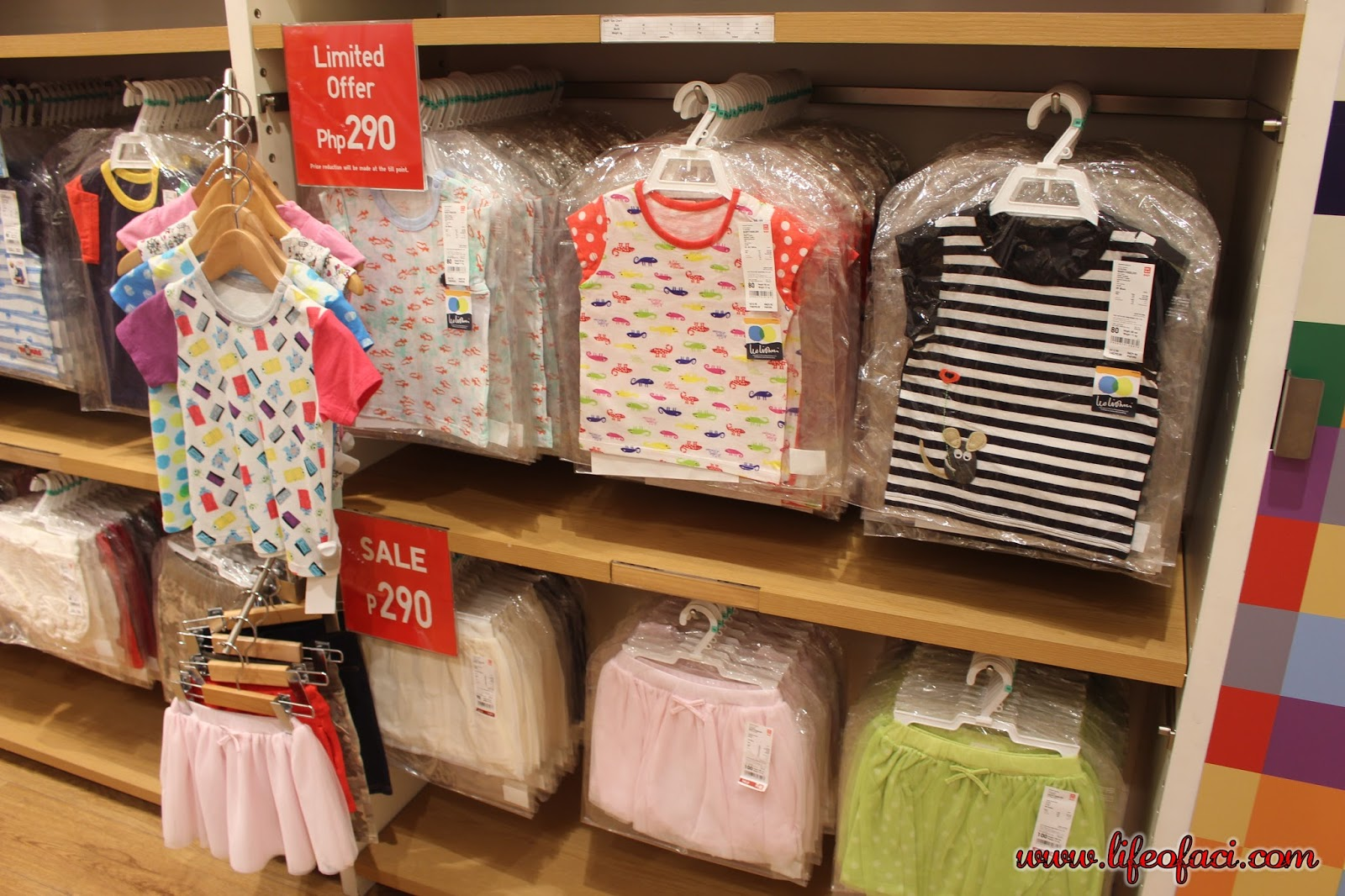 Baby Clothes Stores
