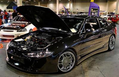 Chevrolet Calibra Rebaixado