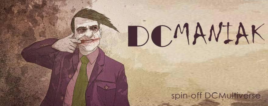 DCManiak