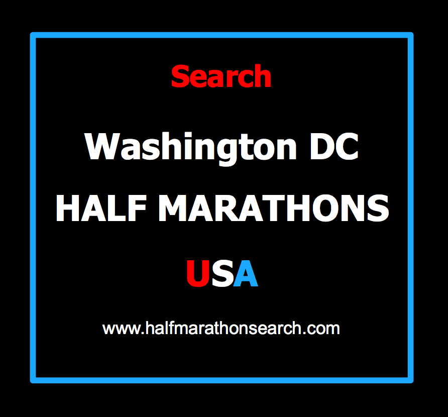 Washington DC Half Marathons