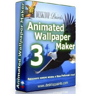 Download Animated Wallpaper Maker 3.1.5 Terbaru Full Version