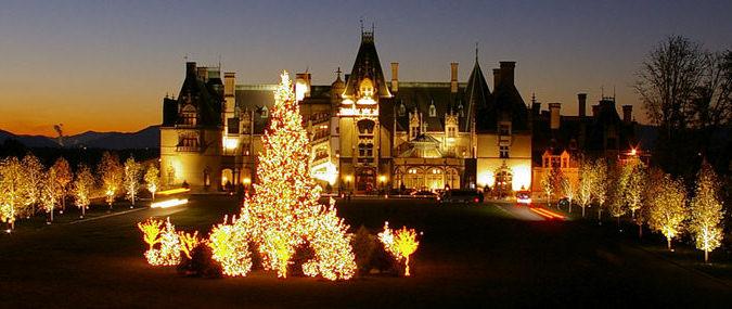 christmas at the biltmore house - Biltmore House Christmas