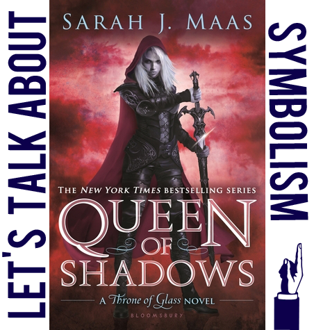 A Splash Of Ink Queen Of Shadows By Sarah J Maas Lets Talk About
