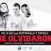 MC K-NO - Se Olvidaron Feat. ROTWAILLA y TAMGO [AUDIO] | 2015 | Colombia | Venezuela