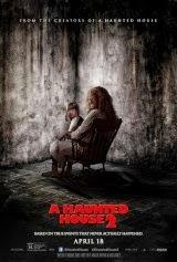 ¿Y Dónde Está el Fantasma? 2 (2014)