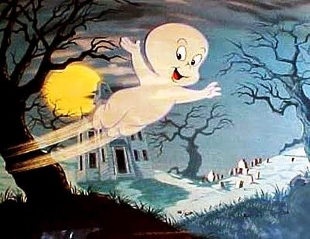Gambar Casper