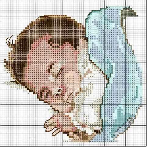 Cruz S  O Uma   Tima Op    O Para Customizar O Enxoval Do Seu Beb