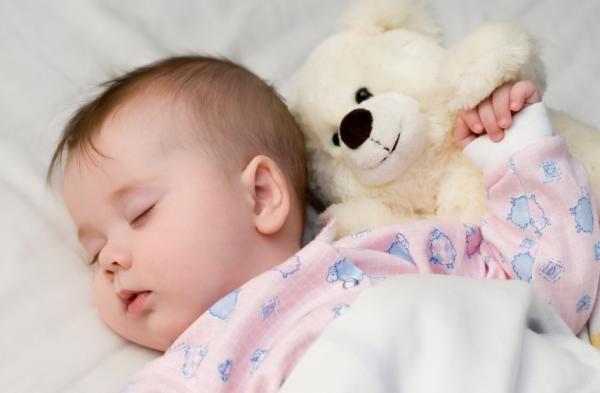 artikel-populer.blogspot.com - 4 Tips Agar Bayi Cepat Tidur