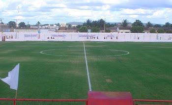 """Estádio """" O Chicão """""""