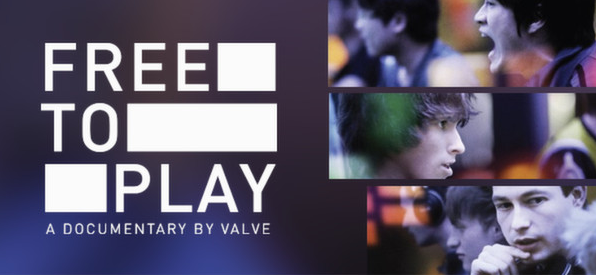 Free to Play:Documental sobre Gamers