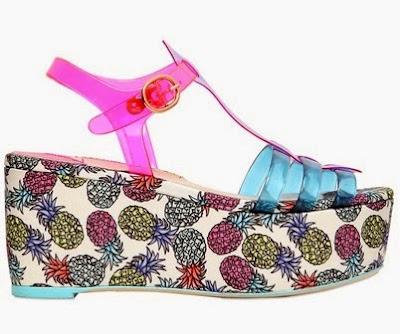 """""""Sophia Webster Sandals"""""""