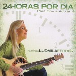 Capa CD Ludmila Ferber – 24 Horas Por Dia (2013) Baixar Cd MP3