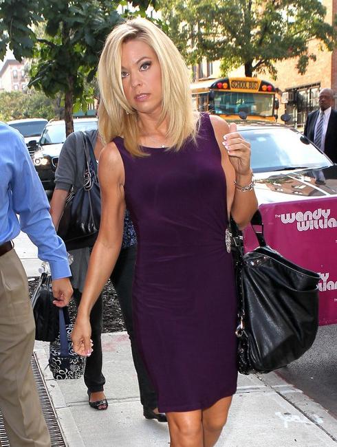 Kate Gosselin Ready To Find Mr. Right- On TV » Gossip | Kate Gosselin