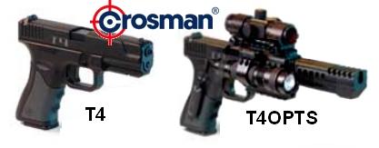 Réplicas de Pistolas, Airgun, Dianawerk, Crosman, Gamo, Webley Alecto