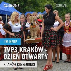 TVP Kraków 2016 - 3.09.2016