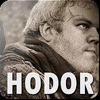 chatea con Hodor app Android - Juego de Tronos en los siete reinos