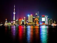 The Bund Shanghai ; See the Great Buuildings