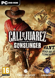 Download Free Call of Juarez Gunslinger Full