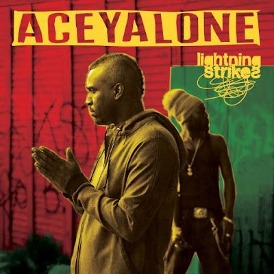 Aceyalone – Lightning Strikes (CD) (2007) (FLAC + 320 kbps)